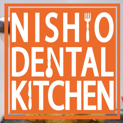 COOKPADにNISHIO DENTAL KITCHENページを開設